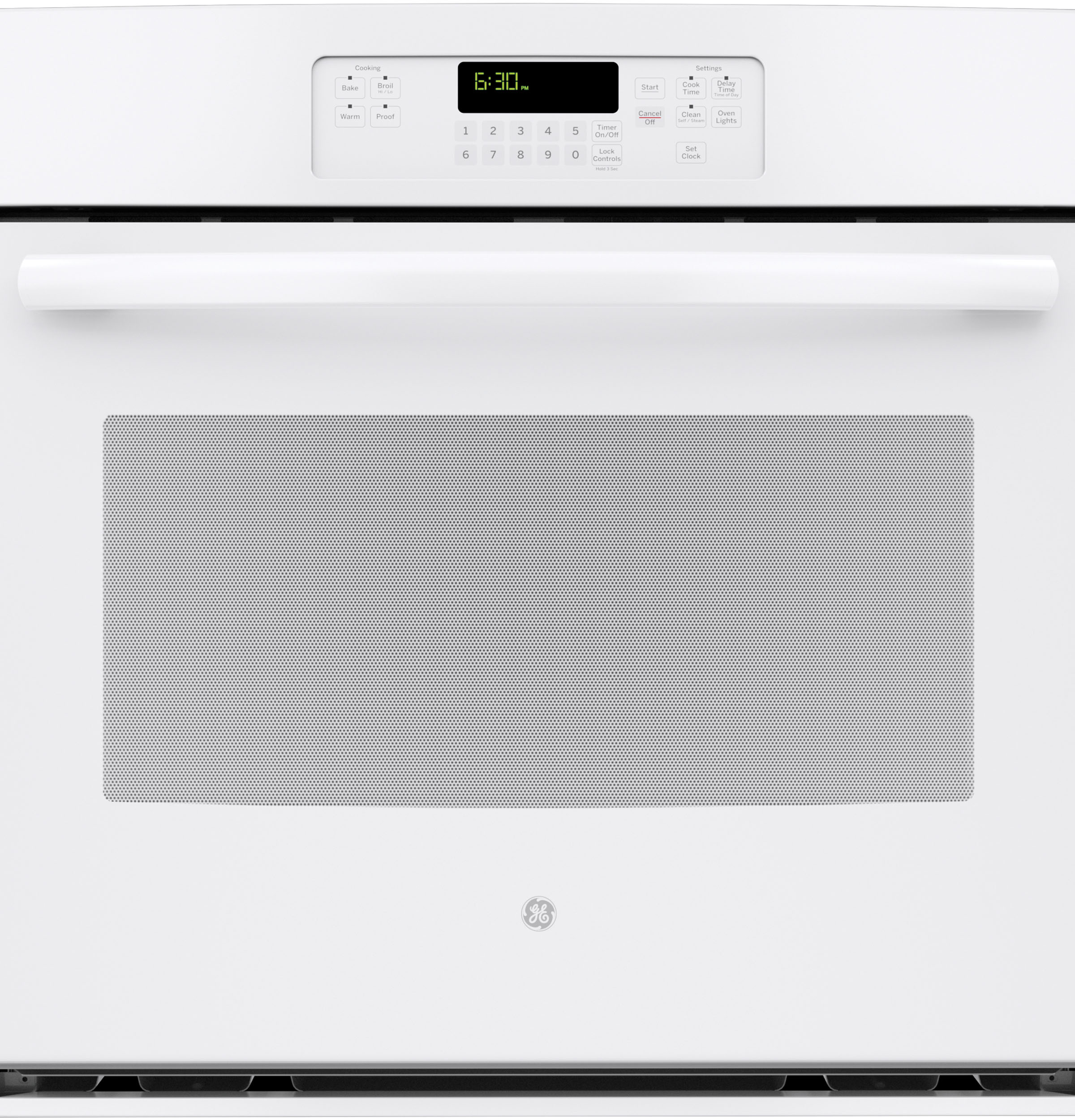Ge 30 Built In Single Wall Oven Jt3000 Ada Appliances Microwave Wiring Diagram