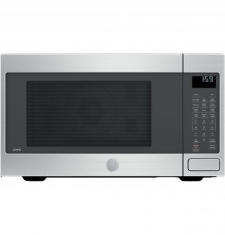 GE Cafe Series Countertop Convection-Microwave Oven