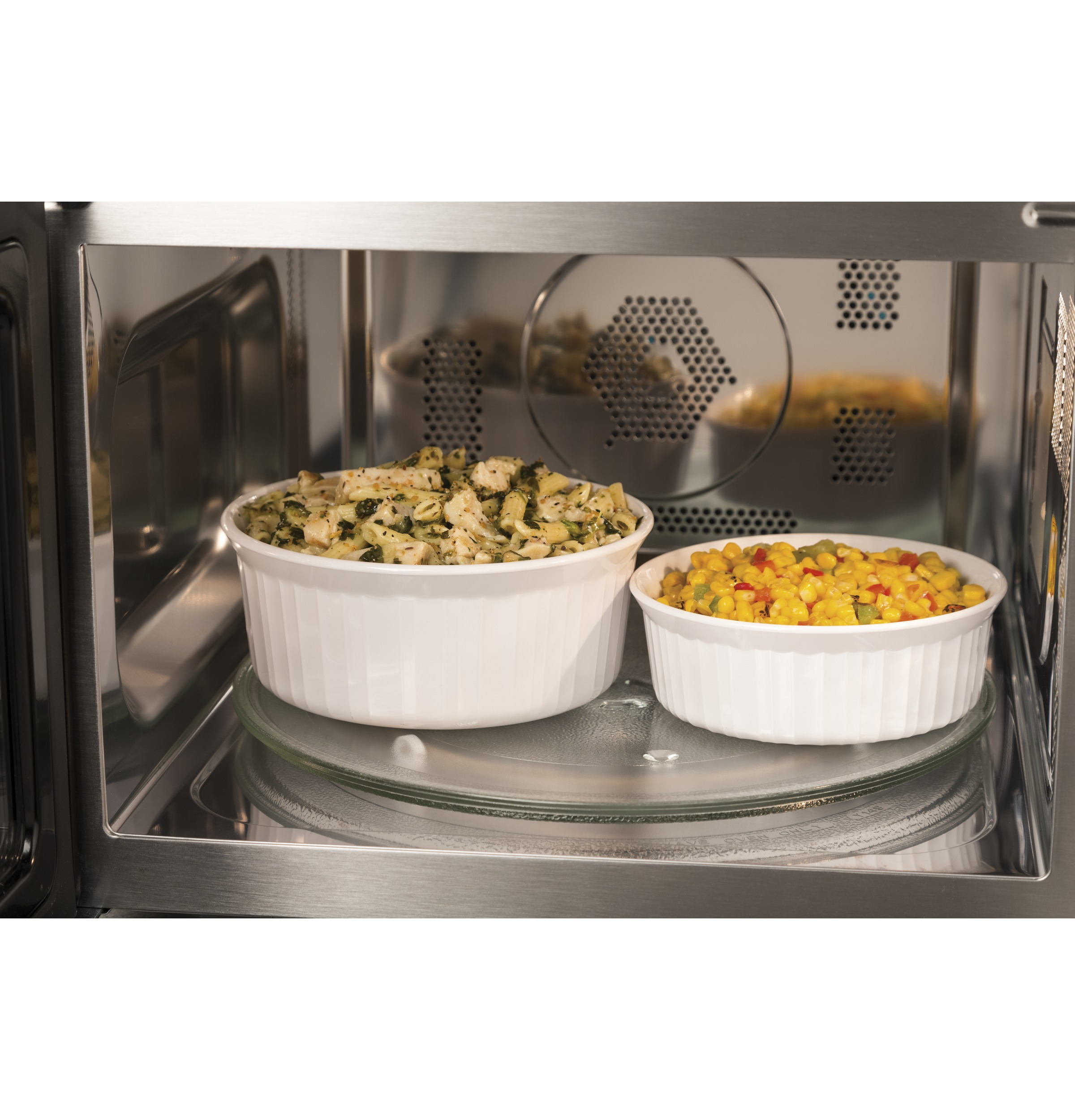 ge monogram convection microwave oven manual