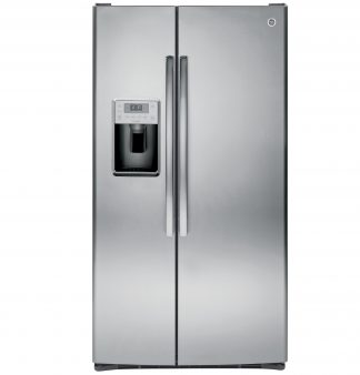 GE Profile Series 28.4 Cu. Ft. Side-by-Side Refrigerator