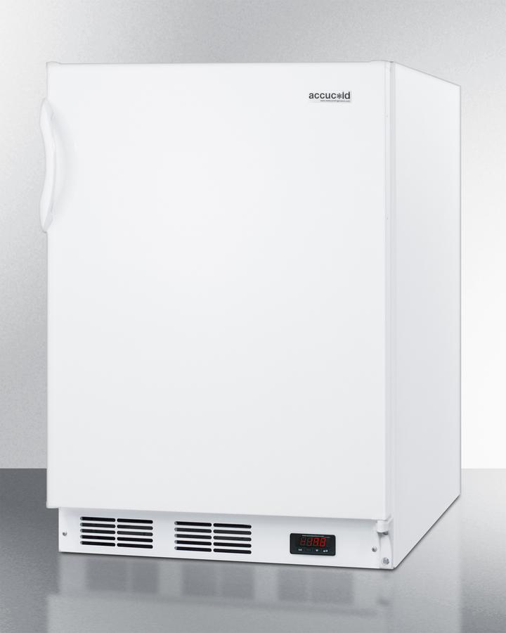 Summit All Freezer Alf620
