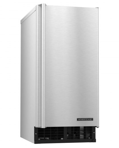 Hoshizaki AM-50BAJ-AD, Ice Maker, Air-cooled, Self Contained, Built in Storage Bin