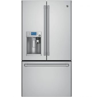 Bottom Freezer
