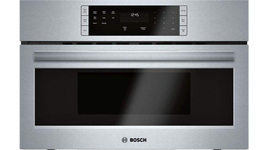 500 Series 30 Quot Built In Microwave Oven Hmb50152uc