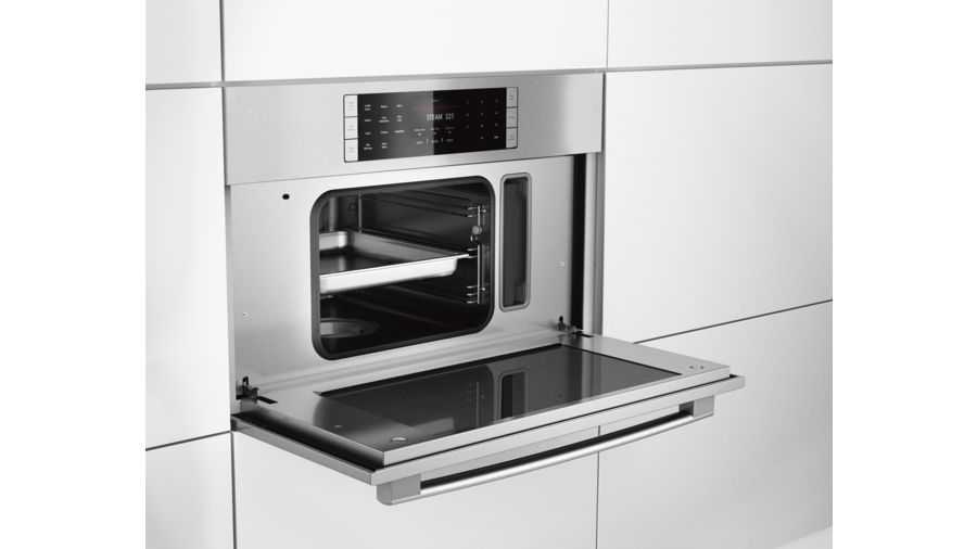 Benchmark 174 30 Quot Steam Convection Oven Hslp451uc Stainless