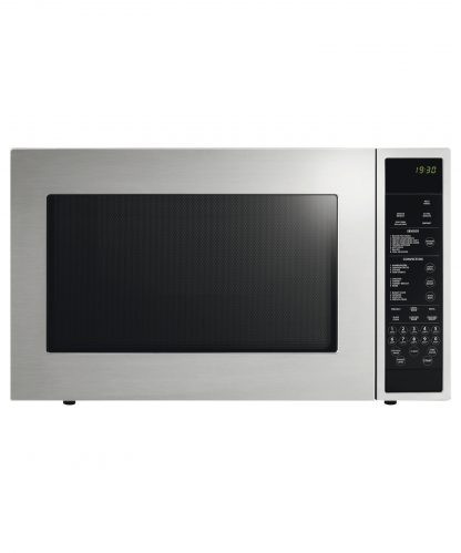 """Fisher & Paykel 24"""" Convection Microwave CMO-24SS-3Y"""