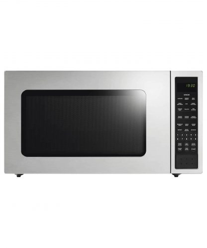 """MO-24SS-3Y 24"""" Traditional Microwave"""
