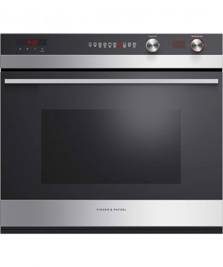"Fisher & Paykel Built-in Oven, 30"" 4.1 cu ft, 9 Function"