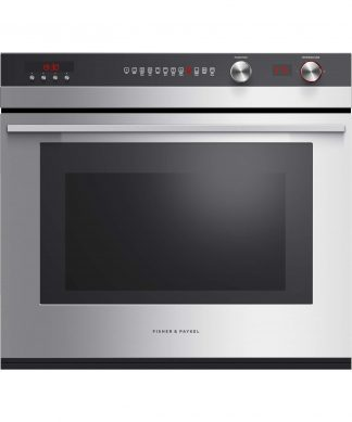 "Fisher Paykel OB30STEPX3_N Built-in Oven, 30"" 4.1 cu ft, 11 Function"